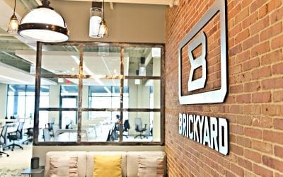Prince William Lures Brickyard Coworking Space with $400K Grant
